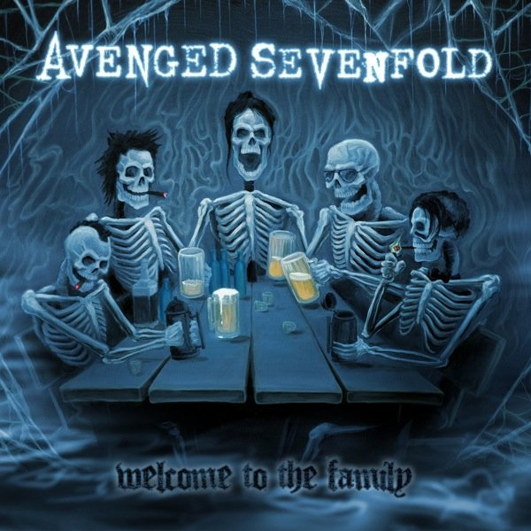 Avenged Sevenfold album Welcome To The Family