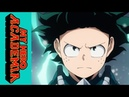 My Hero Academia Season 3 – Opening Theme – ODD FUTURE