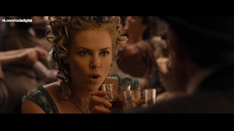 Charlize Theron, Amanda Seyfried, Sarah Silverman A Million Ways to Die in the West (2014) 1080p Blu Ray Nude