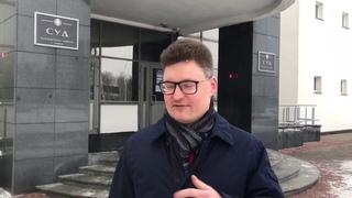 Дмитрий Лаевский. Какие ходатайства подавала защита в первый день суда над Виктором Бабарико