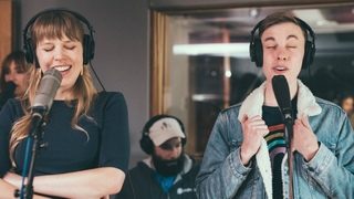 You Don't Know Me | Ben Folds & Regina Spektor cover ft. Jon Cozart
