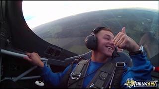 Высший пилотаж на Extra 300