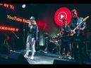 Концерт LIVE YouTube MUSIC Кавер группа PLAYTIME Москва Музыка Джаз Рок Поп