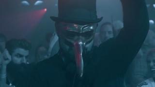 The Masquerade Ibiza 2019  Pacha - Full Claptone Closing Set