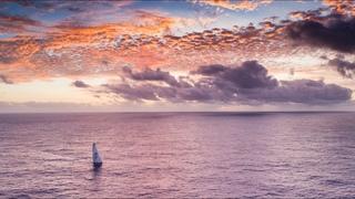Volvo Ocean Race 2018 - Etappe 4: Mann über Bord, Kollision, Überraschungssieg
