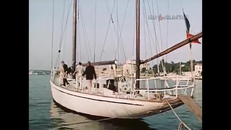 БОГАЧ И БЕДНЯК 4 СЕРИЯ 1982