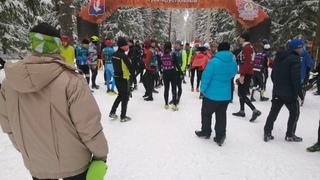 Зимний триатлон 2021. Гусь-Хрустальный