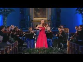 Mari Samuelsen - Winter from Four Seasons (Antonio Vivaldi)