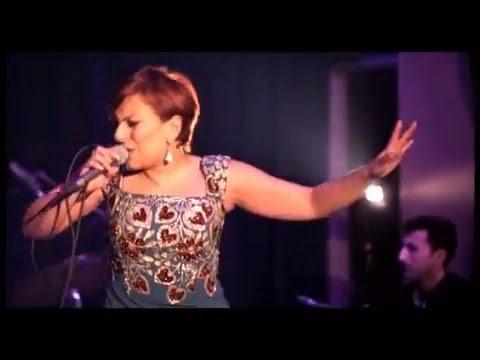 Tünzalə Sən Baku Jazz Center 2012