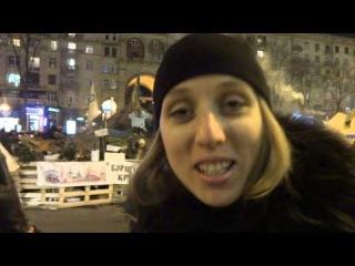 Хроники Майдана - где можно обосноватся?