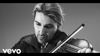 David Garrett - Thriller (Officiall Music Video)