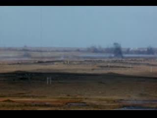 Самый мощный подземный ядерный взрыв (1971)