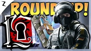 Flores Update! C4 Upgrade! | Big News Round Up! - Rainbow Six Siege