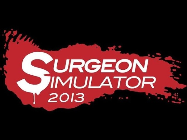 Surgeon Simulator 2013 операция на глаза