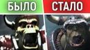 Сравниваем все ролики Warcraft 3: Reigh of Chaos Frozen Throne VS Warcraft 3: Reforged (Русский)