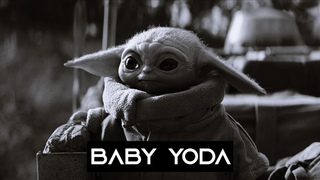 Boris Brejcha & Worakls @ Art of Minimal Techno - Baby Yoda by RTTWLR