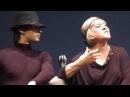 Про морщины и любовников Мадлен (гениальная А. Фрейндлих в спектакле Уроки танго и любви)