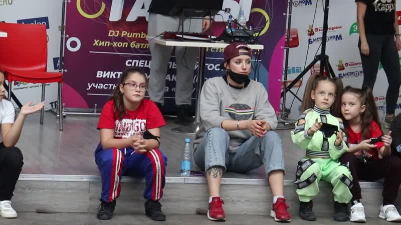 Специальный репортаж Большие танцы Бийск 2020