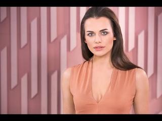 Видеоуроки красоты: скульптурный макияж