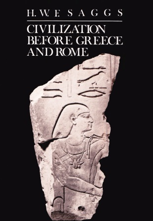 Civilization before Greece and Rome - H.W
