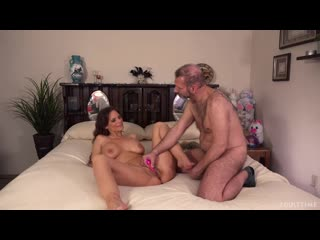 [ModelTime] Syren De Mer - Intimacy Trust [2020, All Sex, Blonde, Tits Job, Big Tits]