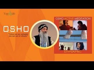 Dynamic Meditation ( Part 2 ) - Osho Active Meditations - Osho Nisarga Dham