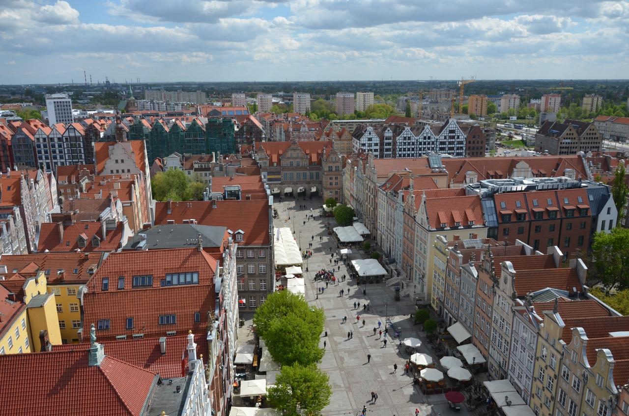 jJtVkT5DdHA Гданьск - северная столица Польши.