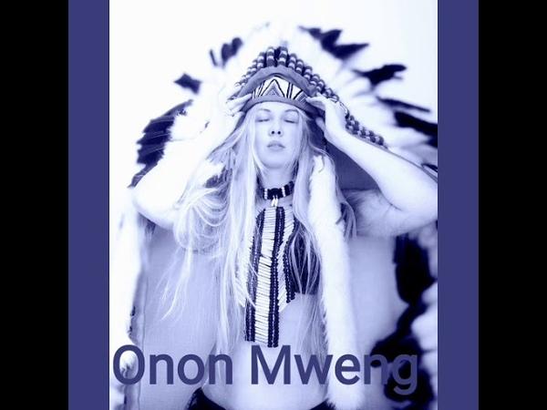 Onon Mweng Oliver Shanty Yuliya Kirianova