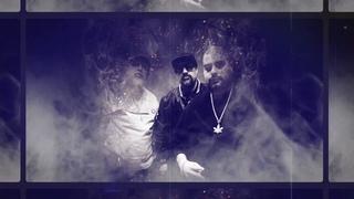 Berner & B-Real - Just Breathe (feat. Everlast) (Visualizer)