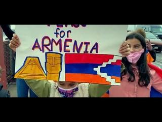 Tovmasyan Foundation - «Держись Арцах». Посвящается Героям (Official Music Video)