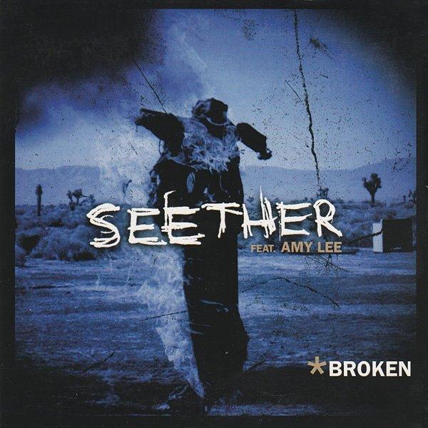 Seether album Broken
