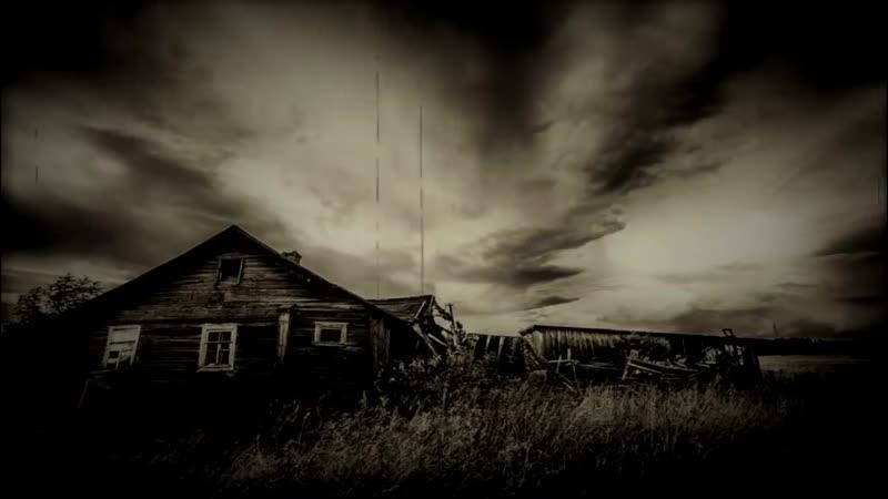 Ночь На Кладбище Страшные истории на ночь Съёмный дом с нехорошим сюрпризом