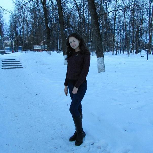 Ангелина Курдюкова, Калуга, Россия