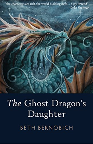 Ghost Dragon's Daughter