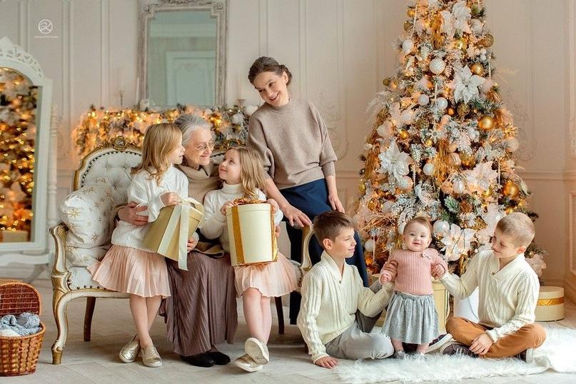 Секреты удачной фотосессии на Новый Год, изображение №23
