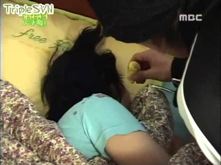 [Vietsub] SS501 - Thank you for waking me up Ep 7