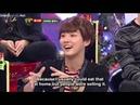ENGSUB 25122012 Strong Heart ep 160 Yoon Si Yoon and Mir MBLAQ CUT