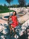 Личный фотоальбом Камилы Храмовой