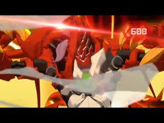 Bakugan: Battle Planet / Премьера на CN