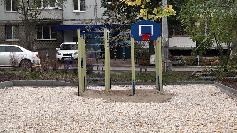 В Ленинском районе Самары скоро откроют новый фонтан