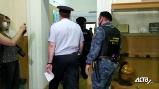 На Сахалине оглашают приговор обвиняемым в убийстве 8-летней Вики