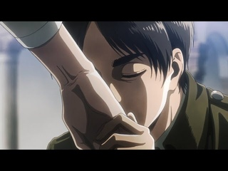 what eren really saw