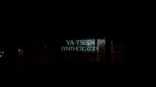 Ya Tseen  feat. Shabazz Palaces & Stas THEE Boss - Synthetic Gods
