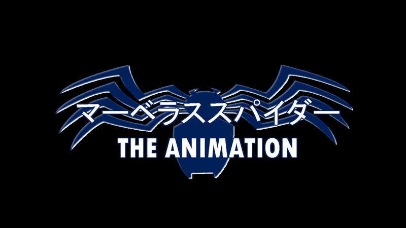 Wondrous Spider The Animation OFFICIAL TEASER