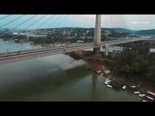 Adana Twins at Ada Bridge by TIMECODE