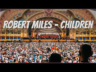 Robert Miles - Children (Orchestral)|Tomorrowland Symphony of Unity