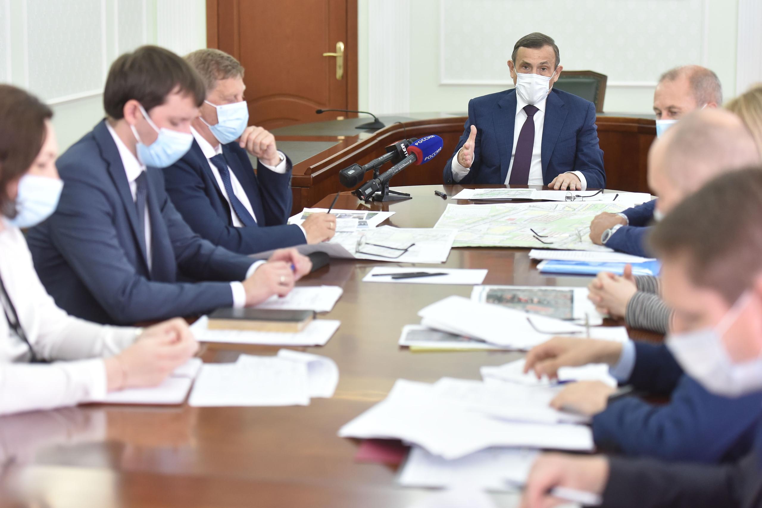 В Йошкар-Оле запланировано строительство нового автовокзала