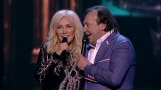 Евгений Кемеровский и Таисия Повалий - Я по тебе скучаю