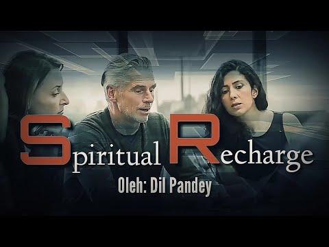 Spiritual Recharge
