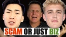 A Lawyer's Look at RiceGum and Jake Paul